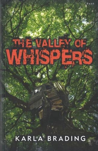 Valley of Whispers, The (Paperback)
