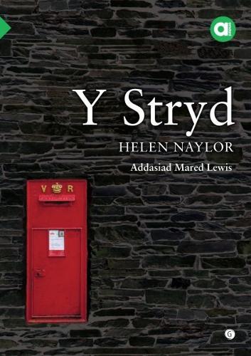 Cyfres Amdani: Stryd, Y (Paperback)