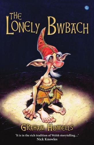 Lonely Bwbach, The (Paperback)