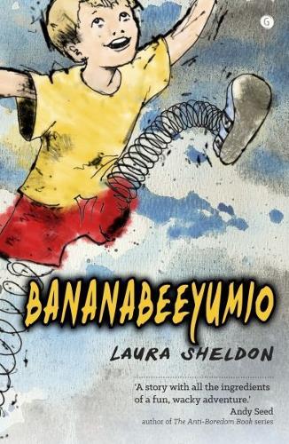 Bananabeeyumio (Paperback)