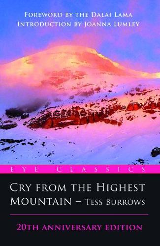 Cry from the Highest Mountain (Paperback)