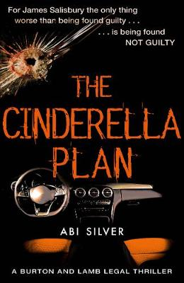 The Cinderella Plan: A legal thriller with a topical AI twist - Burton & Lamb legal thrillers 3 (Paperback)