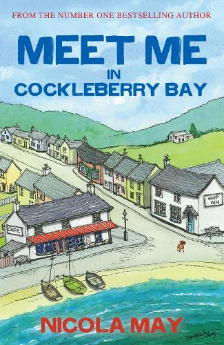 Meet Me in Cockleberry Bay (Paperback)