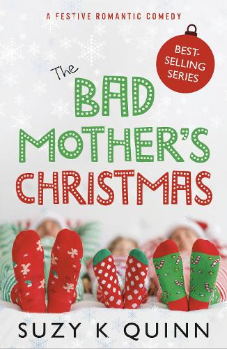 The Bad Mother's Christmas - The Bad Mother 4 (Paperback)