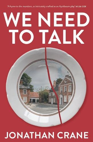 We Need to Talk (Paperback)