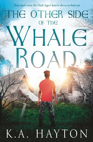 The Other Side of the Whale Road (Paperback)