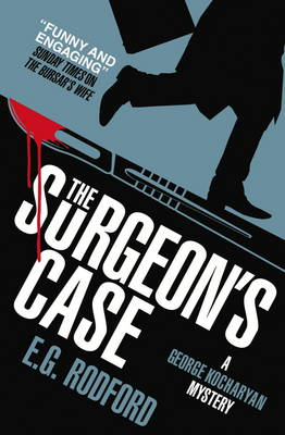 The Surgeon's Case: A George Kocharyan Mystery - George Kocharyan Mystery 2 (Paperback)