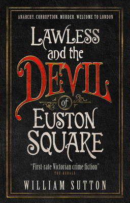 Lawless and the Devil of Euston Square (Paperback)