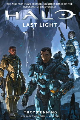 Halo: Last Light (Paperback)