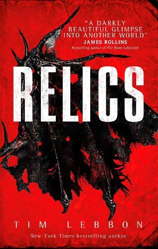 Relics (Paperback)
