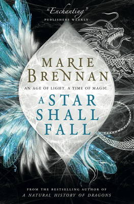 A Star Shall Fall - Onyx Court 3 (Paperback)