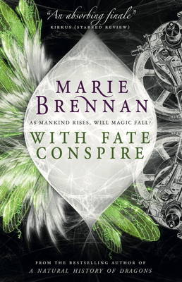 With Fate Conspire - Onyx Court 4 (Paperback)