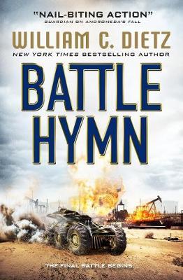Battle Hymn (America Rising #3) - America Rising 3 (Paperback)