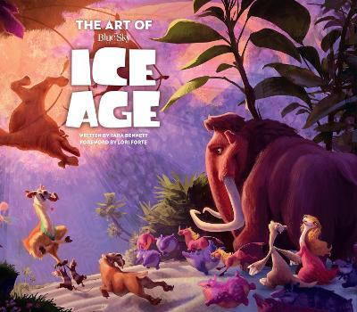 The Art of Ice Age (Hardback)
