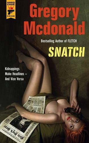 Snatch - Hard Case Crime (Paperback)
