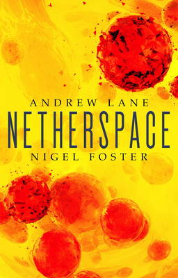 Netherspace (Paperback)