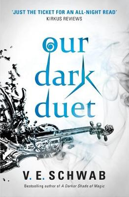Our Dark Duet - Monsters of Verity 1 (Paperback)