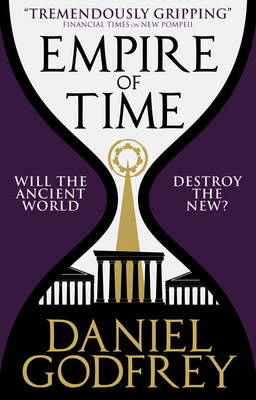 Empire of Time (Paperback)