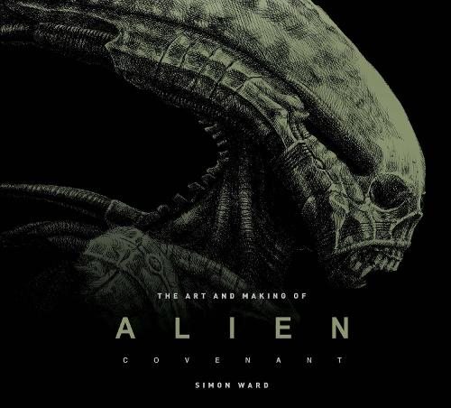 Alien By Titan Books Waterstones