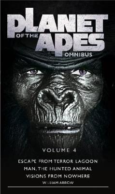 Planet of the Apes Omnibus 4 (Paperback)