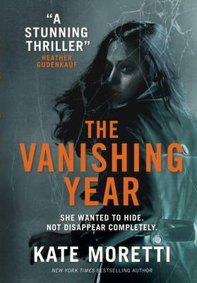 The Vanishing Year (Paperback)