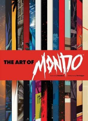 The Art of Mondo (Hardback)