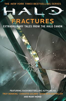 Halo: Fractures: Fractures (Paperback)