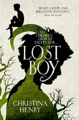 Lost Boy: All children grow up except one... (Paperback)