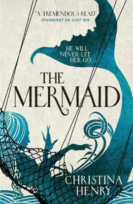 The Mermaid (Paperback)