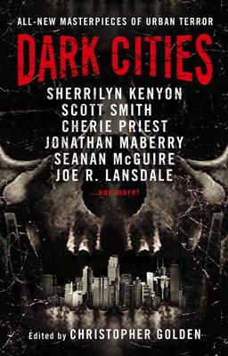 Dark Cities (Paperback)