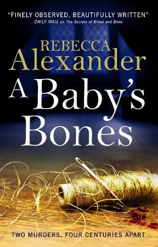 A Baby's Bones (Paperback)
