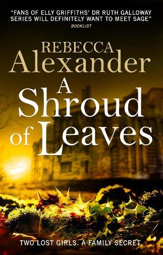 A Shroud of Leaves - Sage Westfield 2 (Paperback)