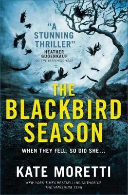 The Blackbird Season (Paperback)