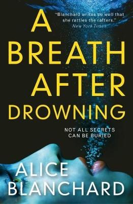 A Breath After Drowning (Paperback)