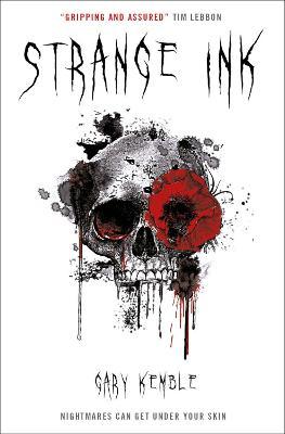 Strange Ink (Paperback)