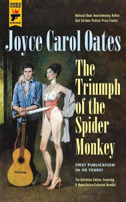 Triumph of the Spider Monkey (Paperback)