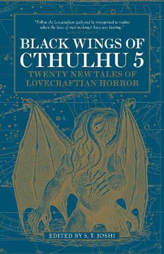 Black Wings of Cthulhu (Volume 5) (Paperback)