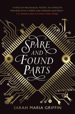 Spare and Found Parts (Paperback)