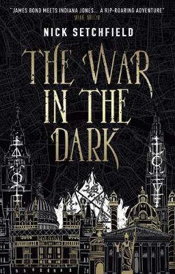 The War in the Dark (Paperback)