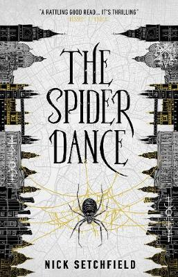 The Spider Dance (Paperback)