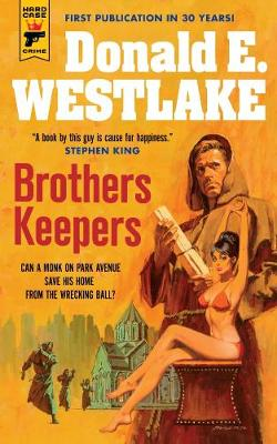 Brothers Keepers (Paperback)