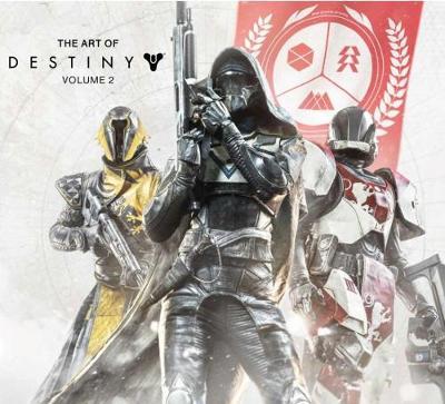 The The Art of Destiny: Volume 2 (Hardback)