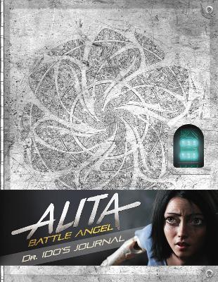Alita: Battle Angel - Dr Ido's Journal (Paperback)