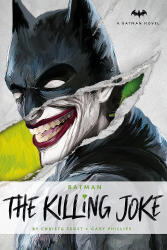 The Killing Joke (Paperback)