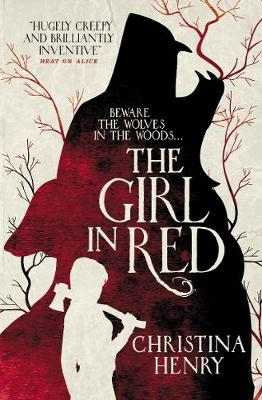 The Girl in Red (Paperback)