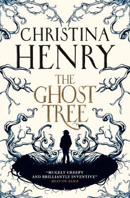The Ghost Tree (Paperback)
