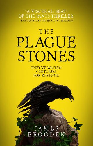 The Plague Stones (Paperback)