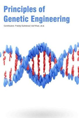 Principles of Genetic Engineering (Hardback)