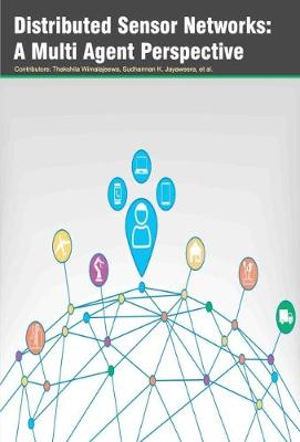 Distributed Sensor Networks: A Multi Agent Perspective (Hardback)