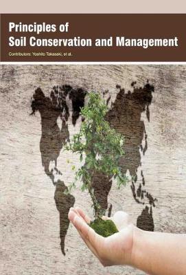 Principles of Soil Conservation and Management (Hardback)